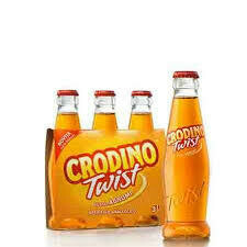 Crodino Twist Citrus Fruits 17cl
