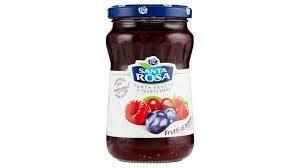 Santa Rosa woodberries jam 350g