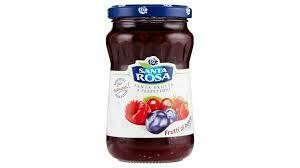 Santa Rosa woodberries jam 350g