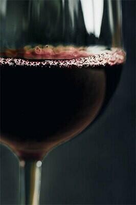 Aglianico D.o.c.  red house wine 75cl