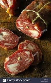 Aged Soppressata from Irpinia 370/400g