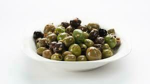 Miccio mixed olives 250g