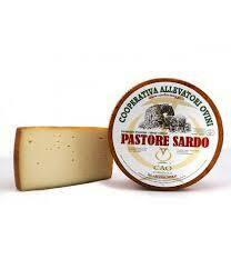 Pastore Sardo cheese  100g