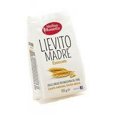 Molino Rossetti Sourdough starter yeast 100g