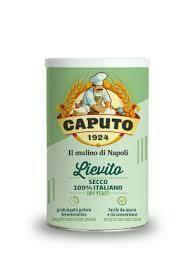 Caputo dry yeast 100g