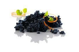 Lumpfish eggs (caviar substitute) 50g