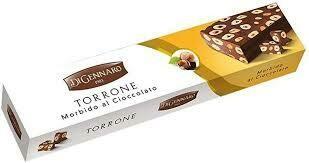 Di Gennaro chocolate nougat 150g