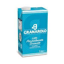 Granarolo Semiskimmed milk 1lt