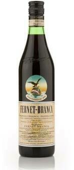 Amaro Fernet Branca 100cl