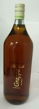 Beneduce Grappa Barrique 100cl