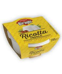 Biraghi Fresh Ricotta 250g