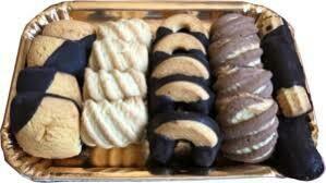 Pasticceria Shortcrust pastries mix 500g