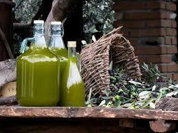 Masseria Coviello Extravirgin Olive Oil Bio 50cl