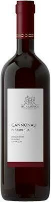 Sella&Mosca Cannonau 2019