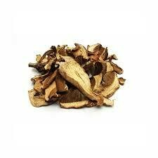 Dried Mixed mushrooms  30g