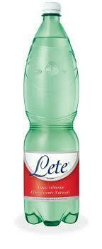 Lete Sparkling water 1.5lt