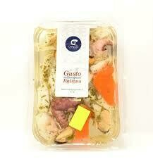 Di Dio fish and vegetables salad 400g