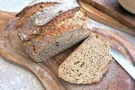 Wholemeal Sourdough Bread 800g
