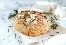 White Green olives & rosemary Sourdough Bread 800g