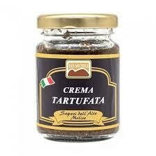 San Michele black truffle cream 80g