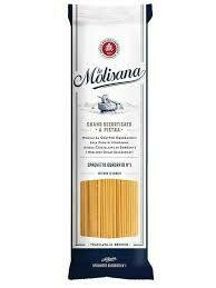La Molisana Spaghetto quadrato 500g