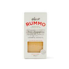 Rummo Egg Lasagna sheets 500g