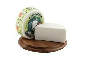 Sardinian Goat cheese 100g