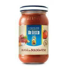 De Cecco Bolognese sauce 190g