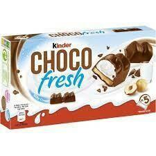Kinder Choco Fresh  x5