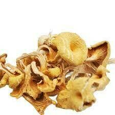 Dried Mixed mushrooms  30g