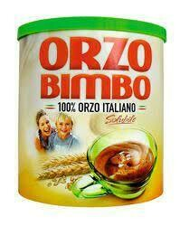 Orzo Bimbo 120g