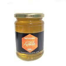 Dall'Alveare Acacia Honey 250g