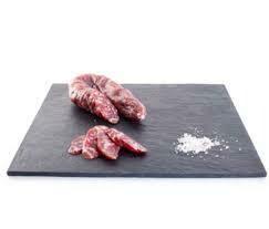 Dry Curve Sausage From Irpinia 380-420g