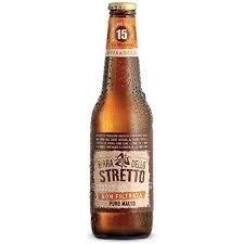 Birra dello Stretto Not Filtered 33cl