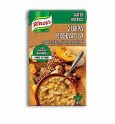 Knorr Mushrooms and Pumpkin Soup 500ml