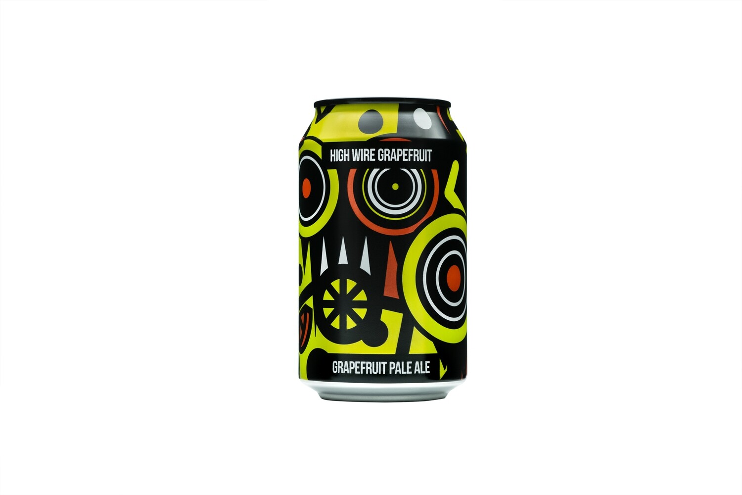 High Wire Grapefruit 6 Pack