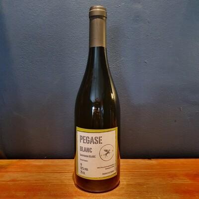 Pegase Blanc 2019
