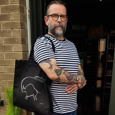 Kwas / Rhino The Artist Bag