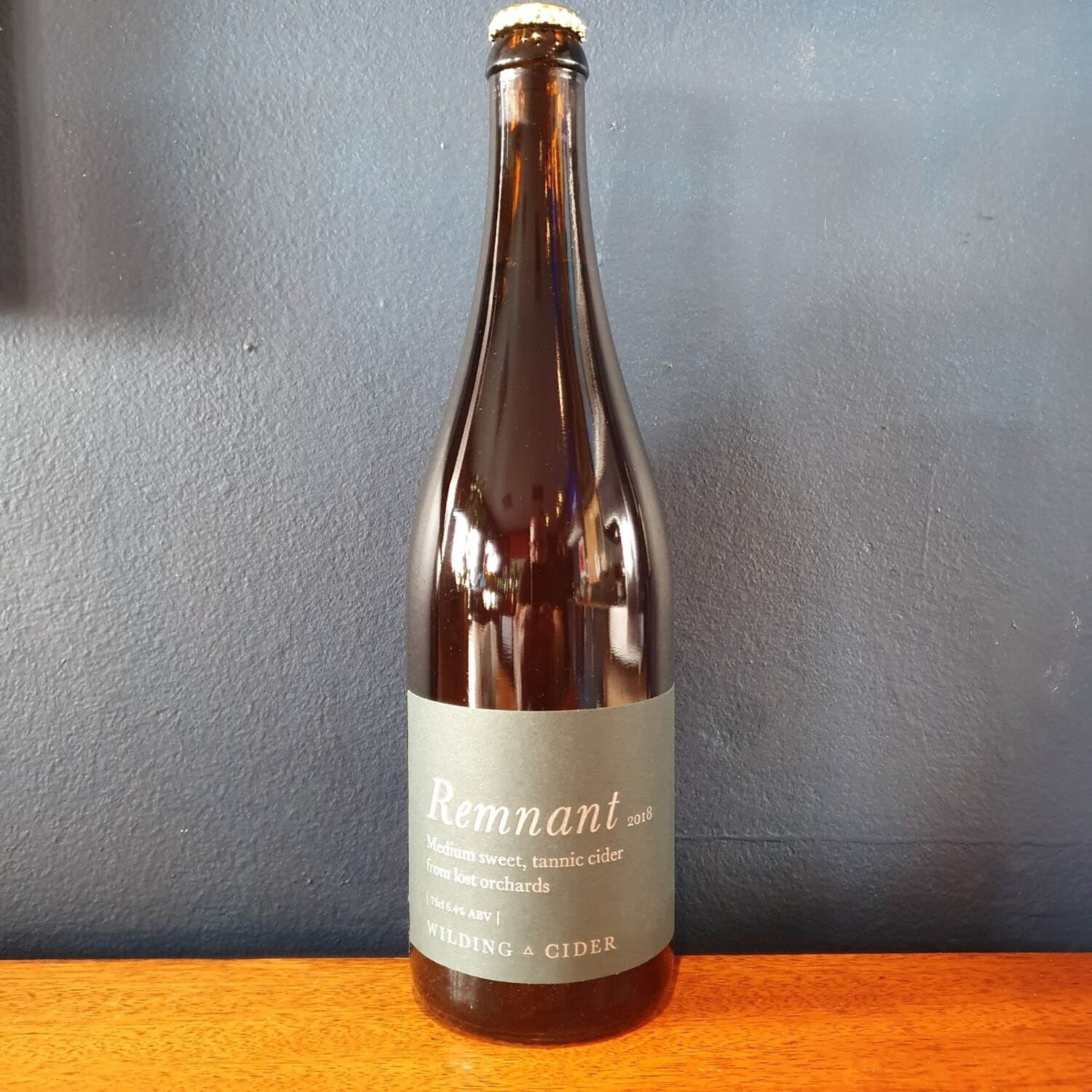 Wilding - Remnant 2018 (750ml)