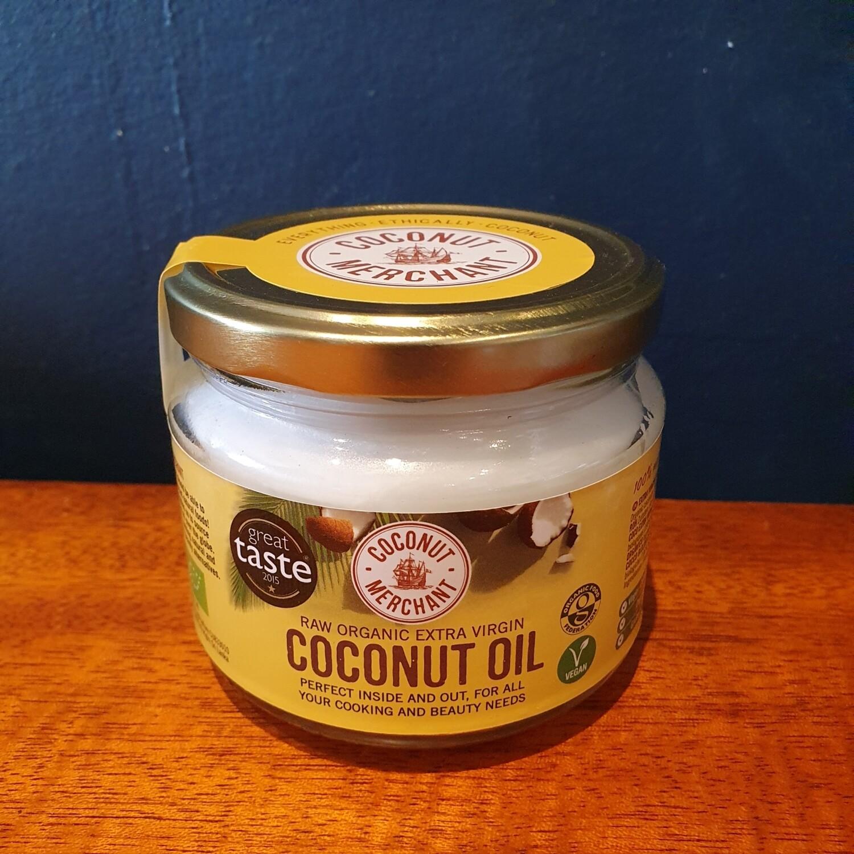 Organic Coconut Oil 300ml