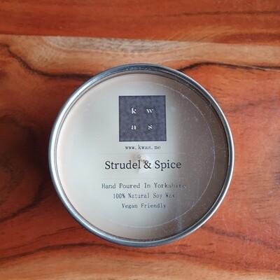 Strudel & Spice