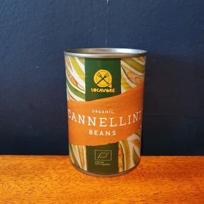 Locavore - Cannellini Beans 400g