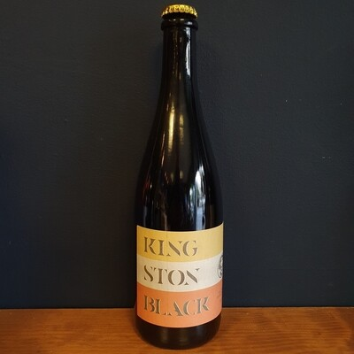 Little Pomona - Kingston Black 2019 (750ml)