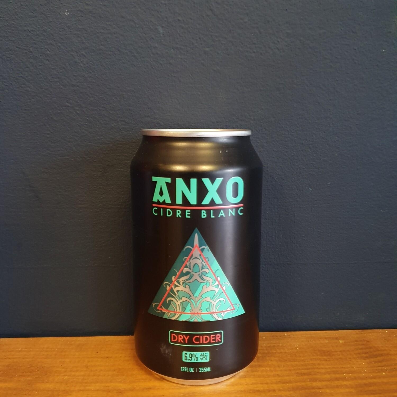 Anxo - Cidre Blanc (330ml)