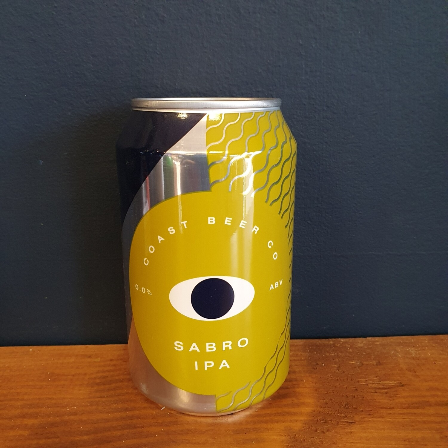 Coast Beer Co - Sabro IPA (330ml)
