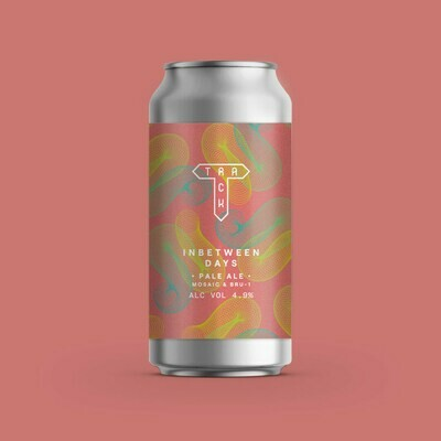 Track - Inbetween Days 'Pale Ale' 4.9% (440ml)