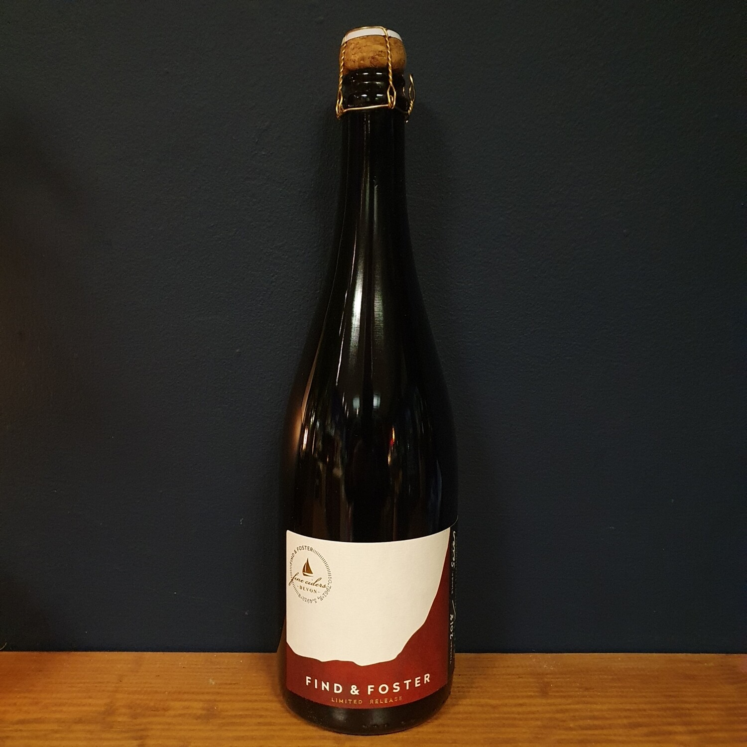 Find and Foster - Seven 2018 (750ml)