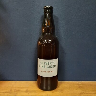Oliver's - At The Hop #12 (500ml)