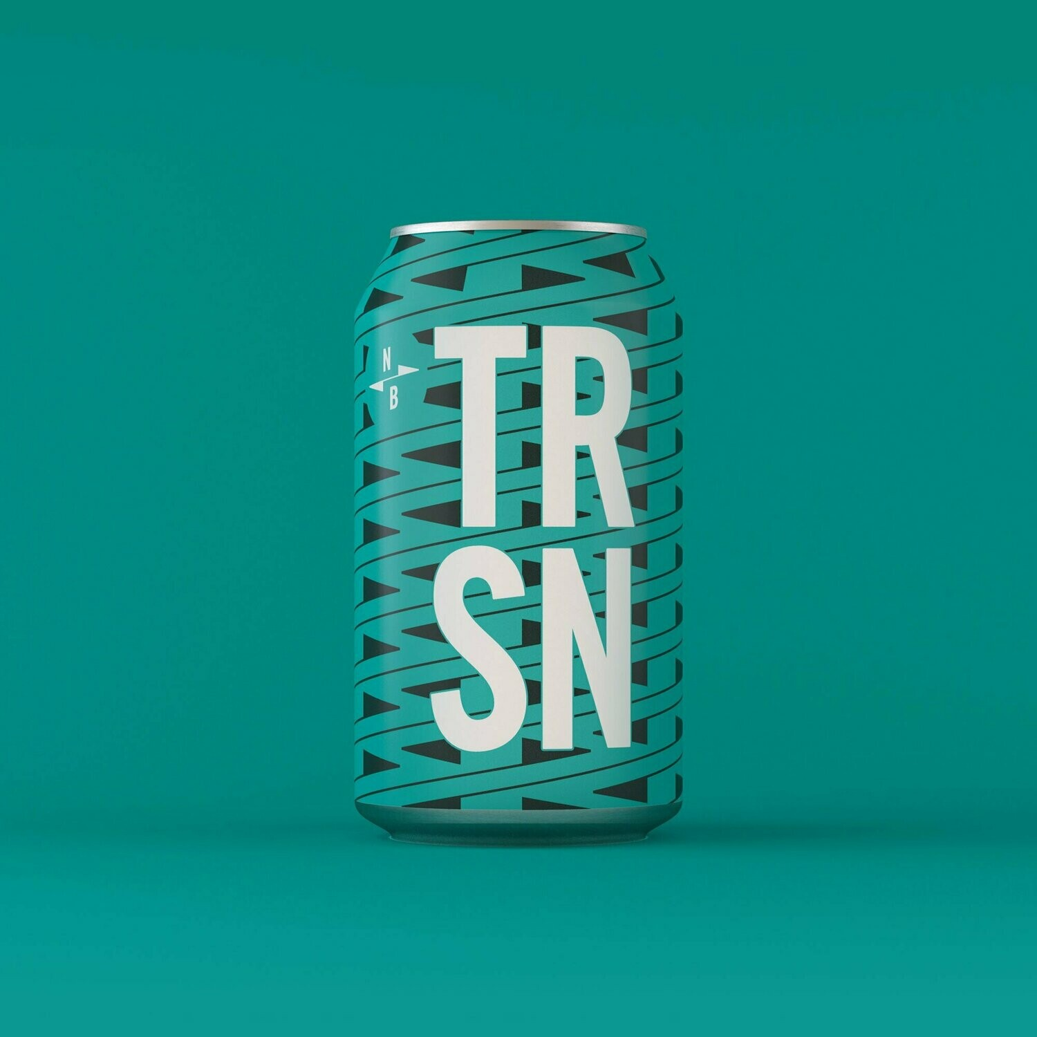 North Brewing - Transmission - IPA 6.9% (330ml)