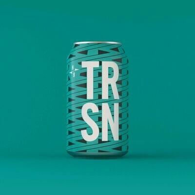 North Brewing - Transmission - IPA 6.9% (330ml)